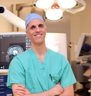 Congratulations Dr. Souweidane