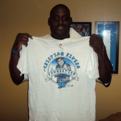 CRF Honorary Committee Member The Late Anthony Mason