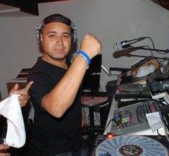 Hot97's DJ Camilo