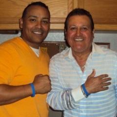George Lamond <br />& Ismael Miranda