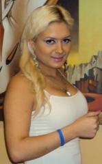 Model Joanna Z