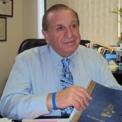 Attorney Murray Richman