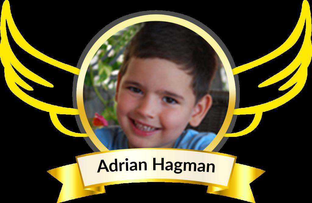 Adrian Hagman