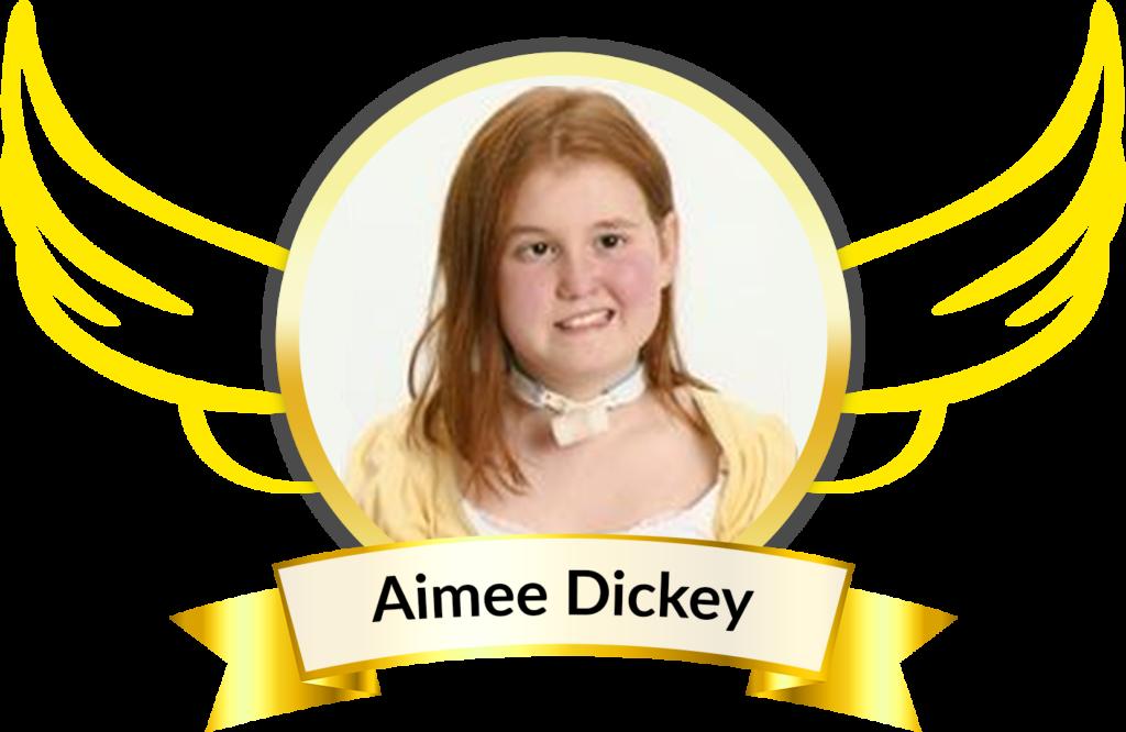 Aimee Dickey