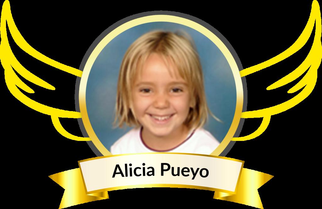 Alicia Pueyo