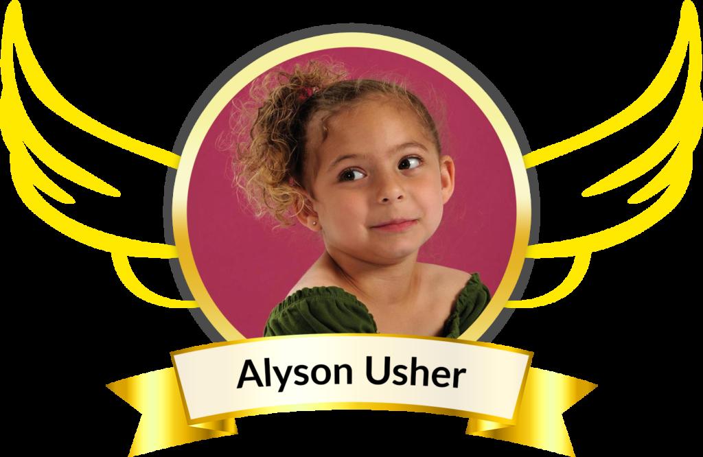 Alyson Usher