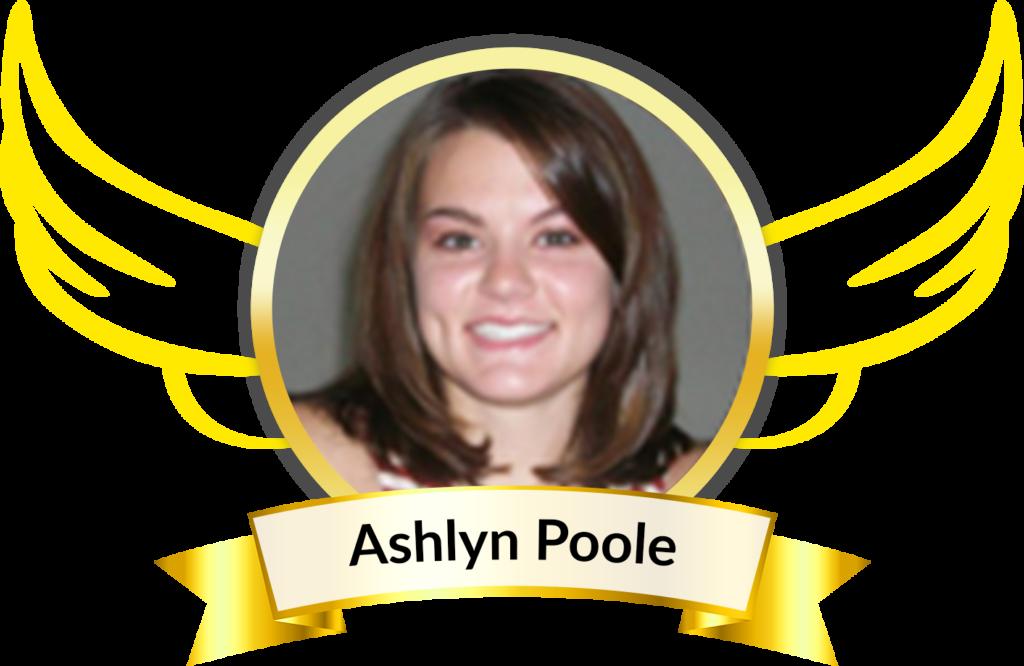 Ashlyn Poole
