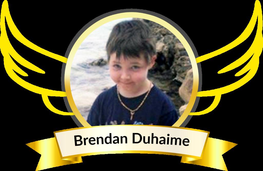 Brendan Duhaime
