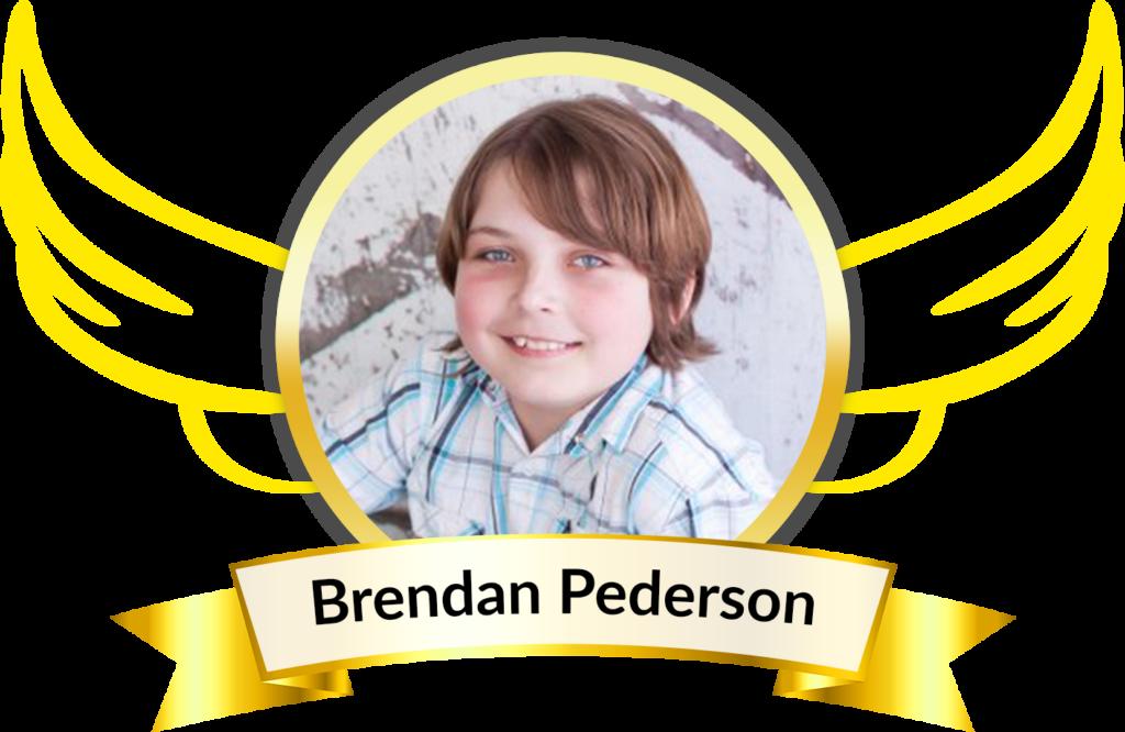 Brendan Pederson