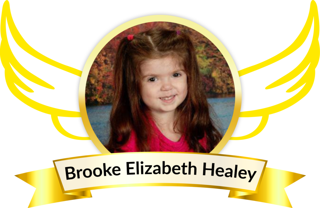 Brooke Elizabeth Healey