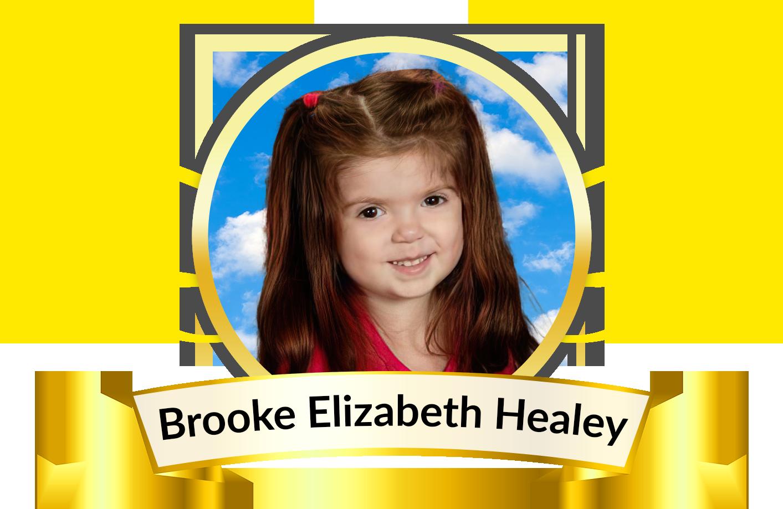 Brooke Elizabeth Healey