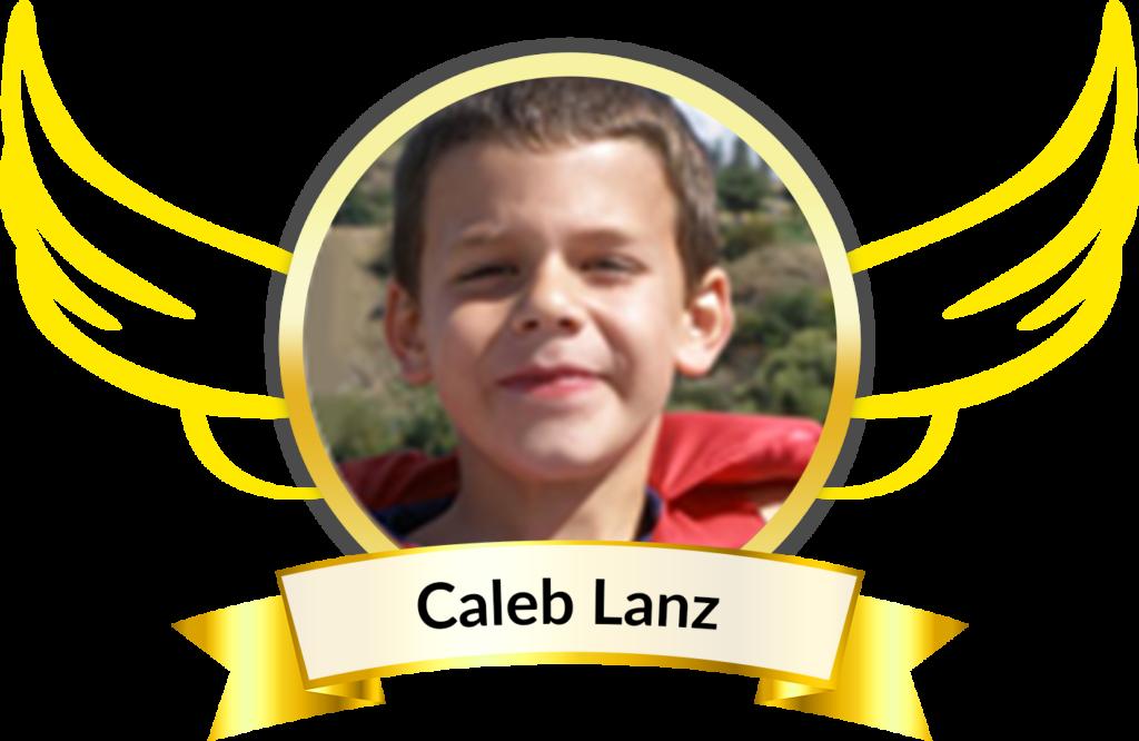 Caleb Lanz