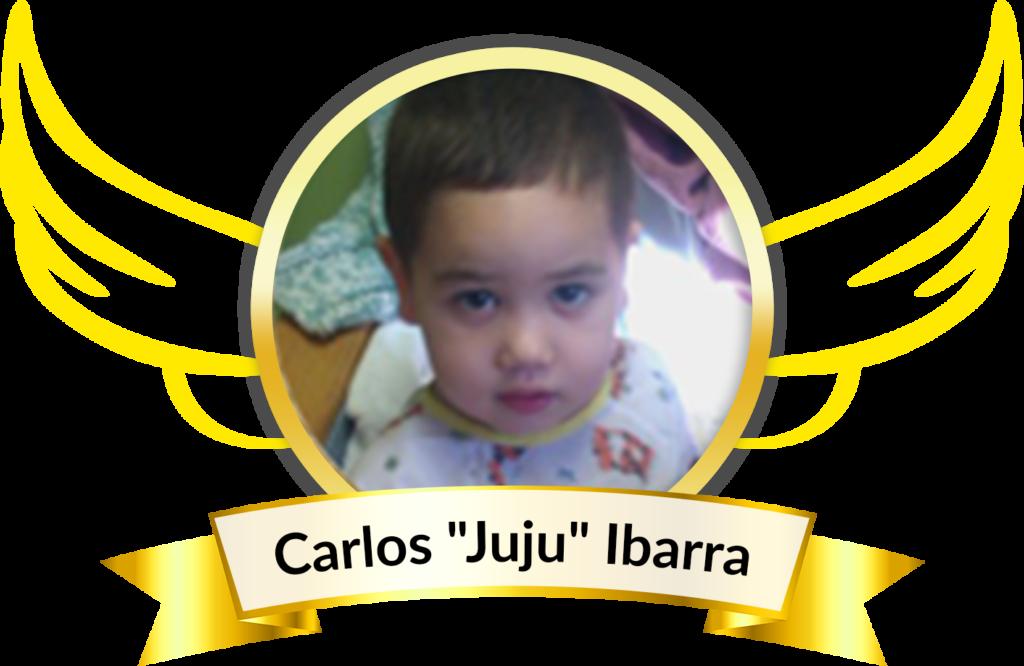"Carlos ""Juju"" Ibarra"