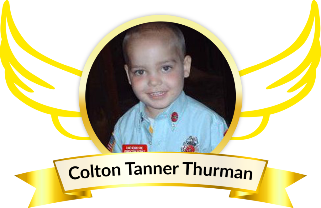 Colton Tanner Thurman