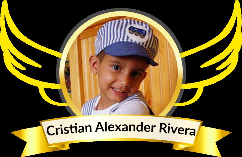 Cristian Alexander Rivera