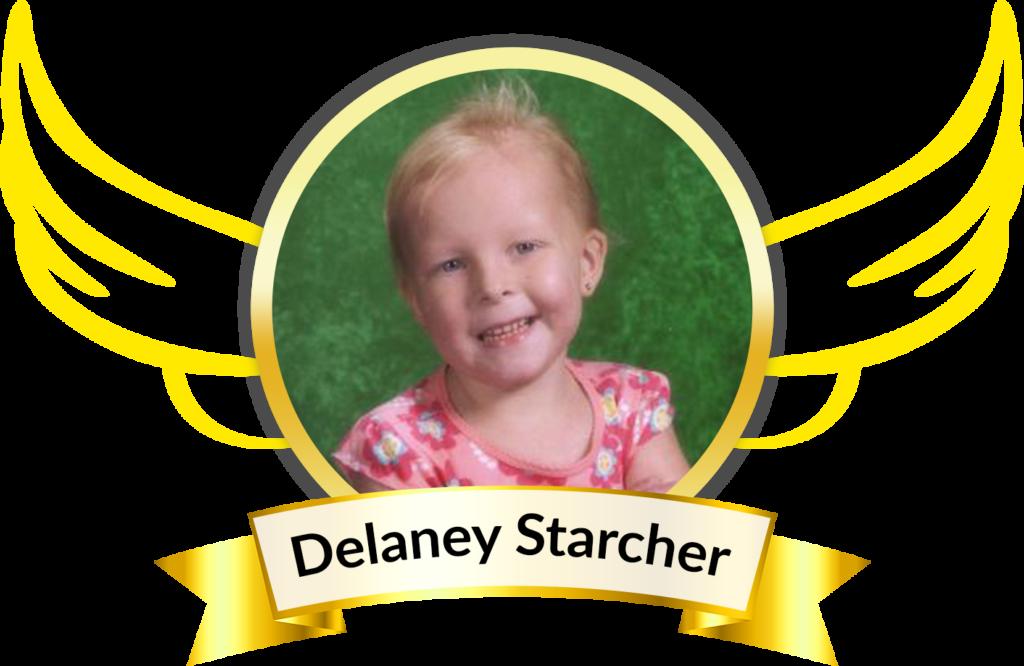 Delaney Starcher