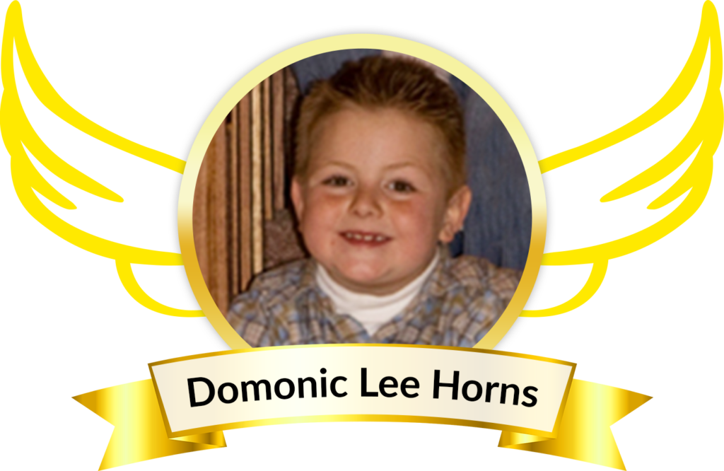 Domonic Lee Horns