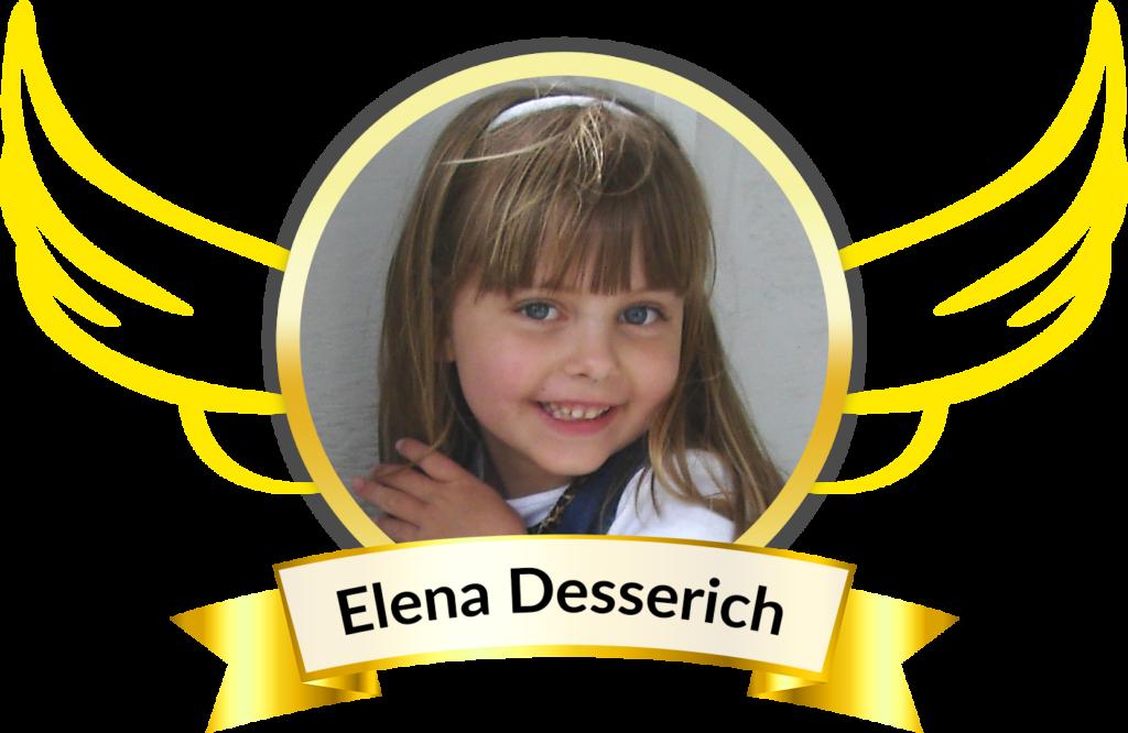 Elena Desserich