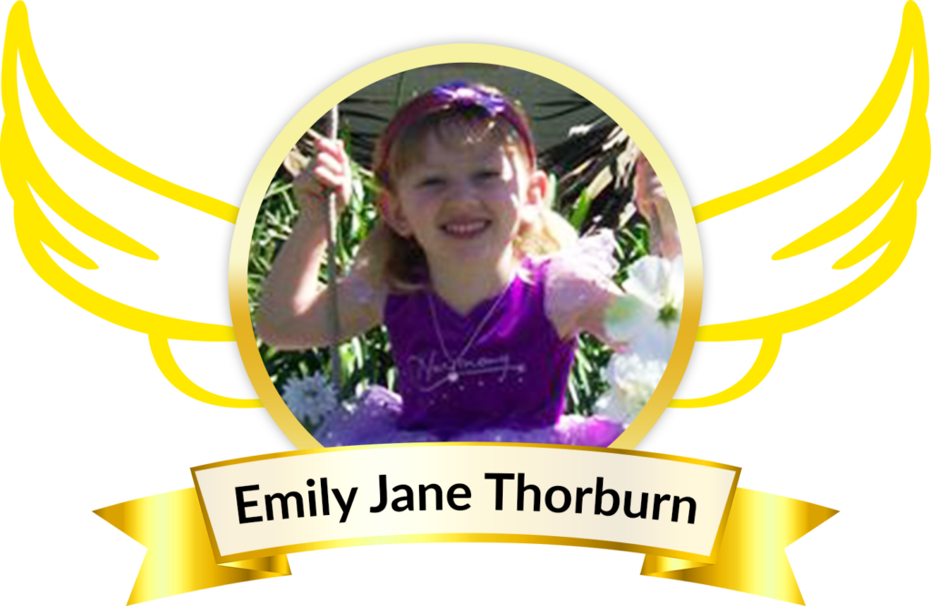 Emily Jane Thorburn