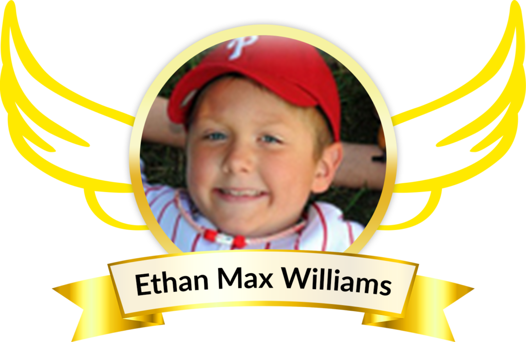 Ethan Max Williams