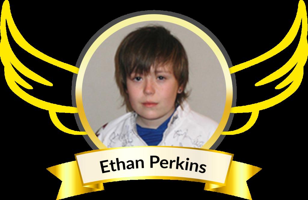 Ethan Perkins