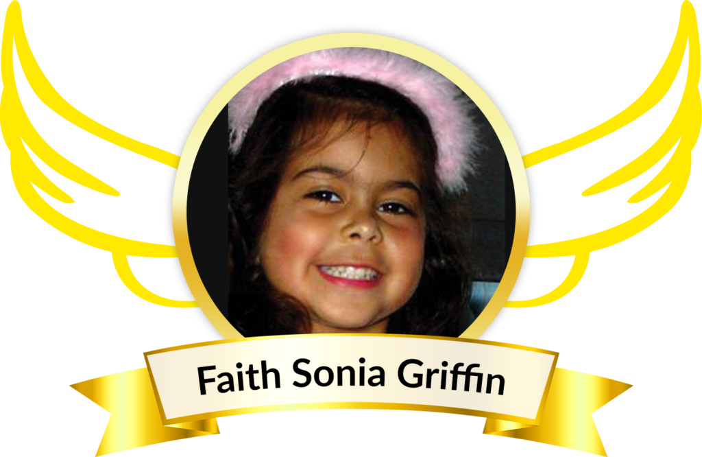 Faith Sonia Griffin