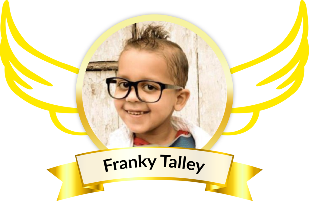 Franky Talley