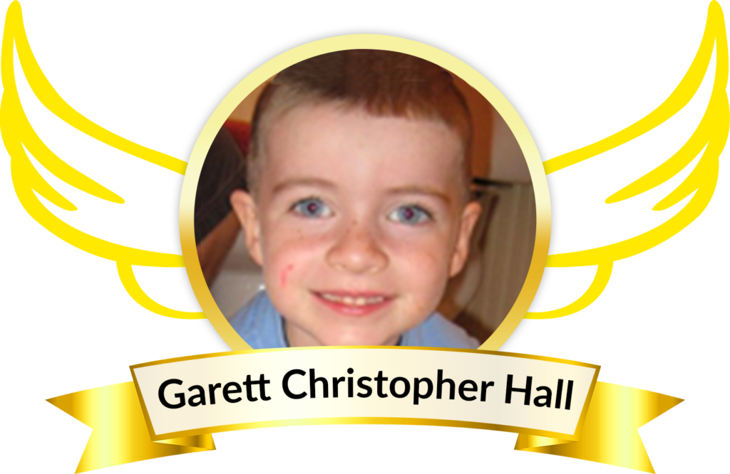 Garett Christopher Hall