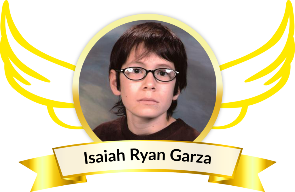 Isaiah Ryan Garza