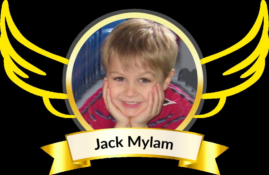 Jack Mylam
