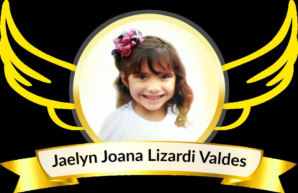 Jaelyn Joana Lizardi Valdes