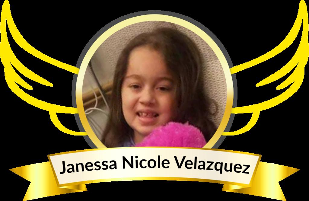 Janessa Nicole Velazquez