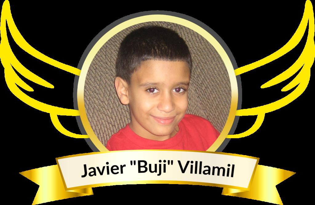 """Javier """"Buji"""" Villamil"""
