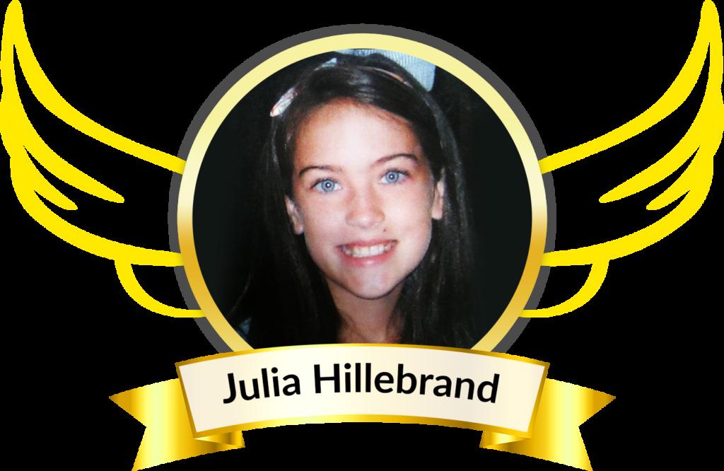 Julia Hillebrand