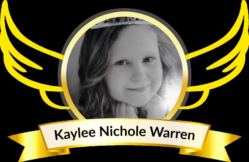 Kaylee Nichole Warren