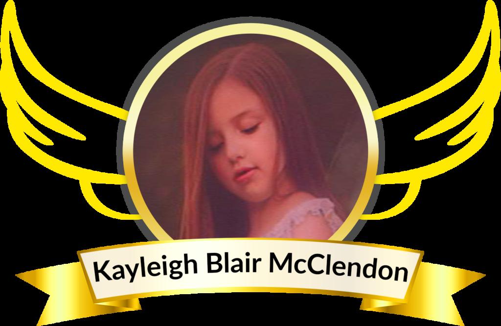 Kayleigh Blair McClendon