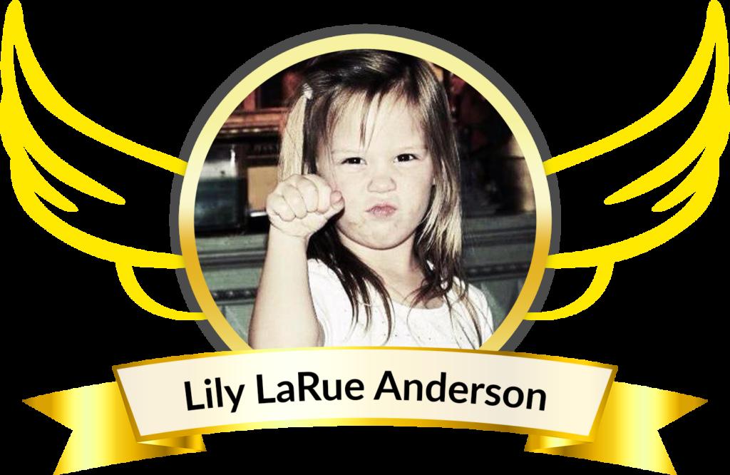 Lily LaRue Anderson