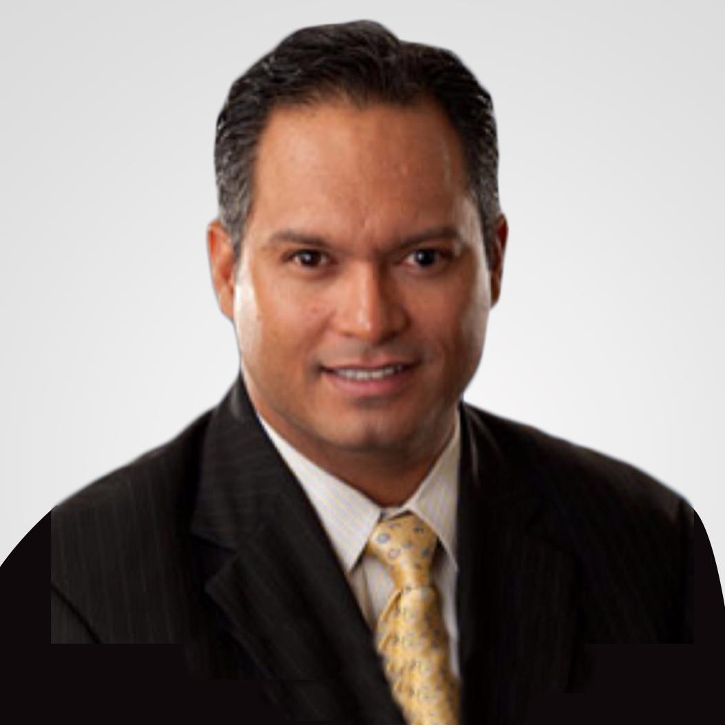 Ramon E. Javier