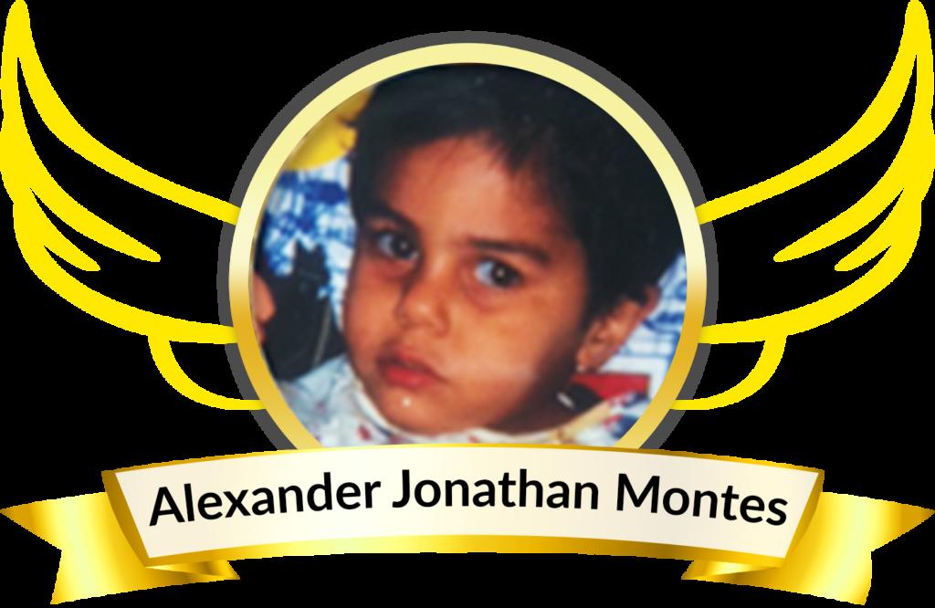 Alexander Jonathan Montes
