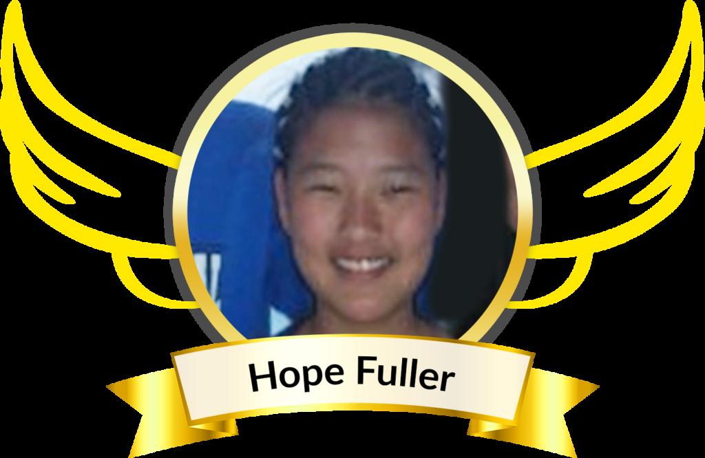 Hope Fuller