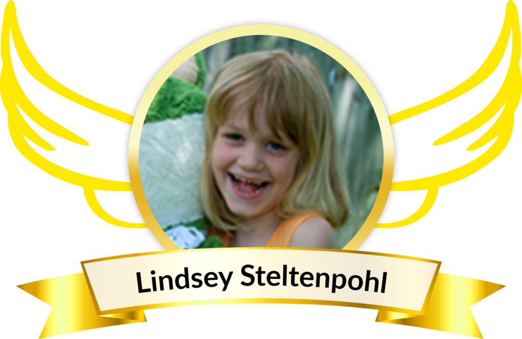 Lindsey Steltenpohl