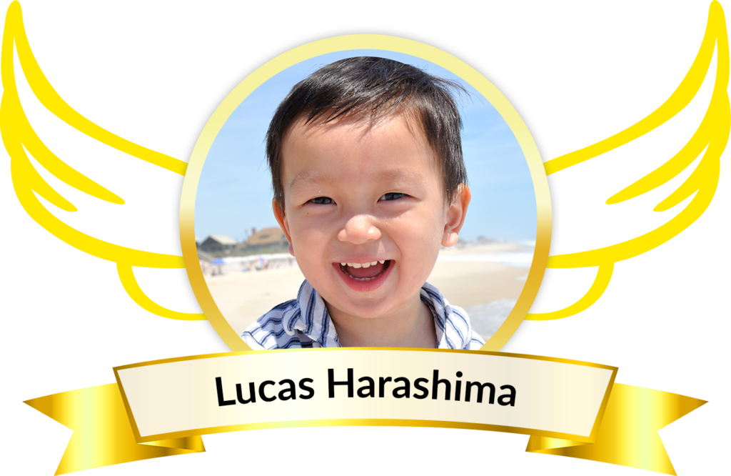 Lucas Harashima