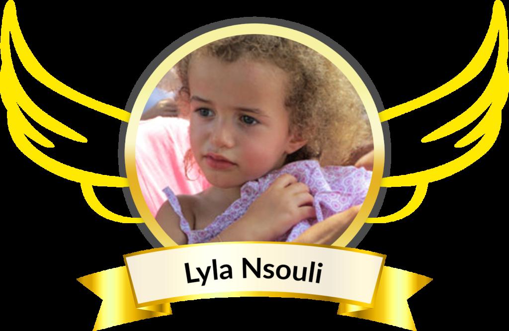 Lyla Nsouli