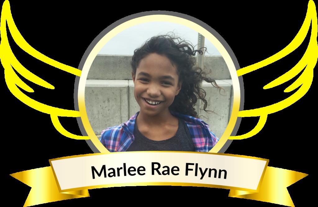 Marlee Rae Flynn