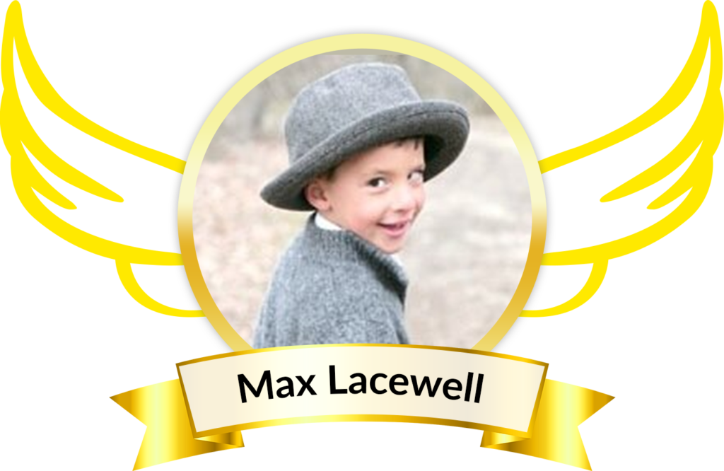 Max Lacewell