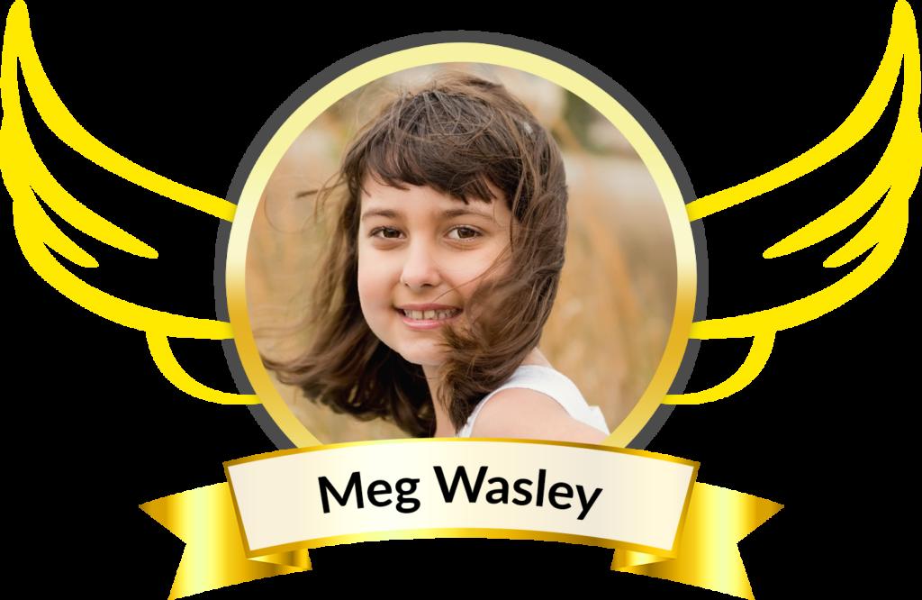 Meg Wasley