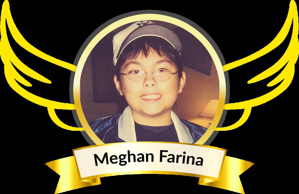 Meghan Farina