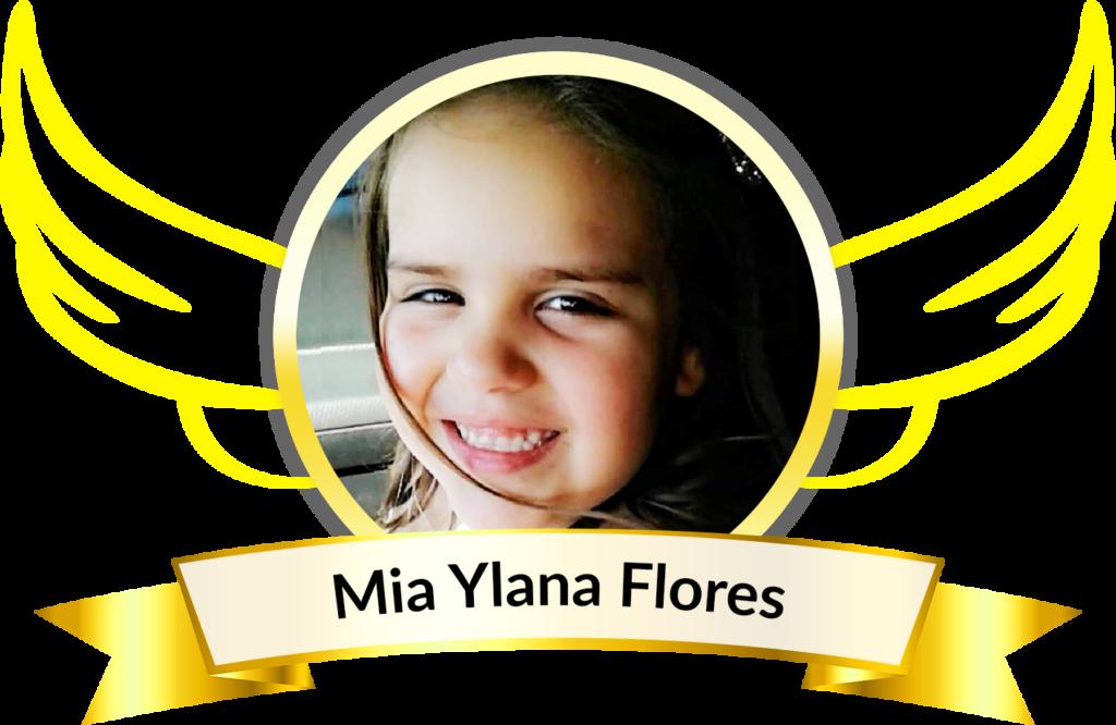 Mia Ylana Flores