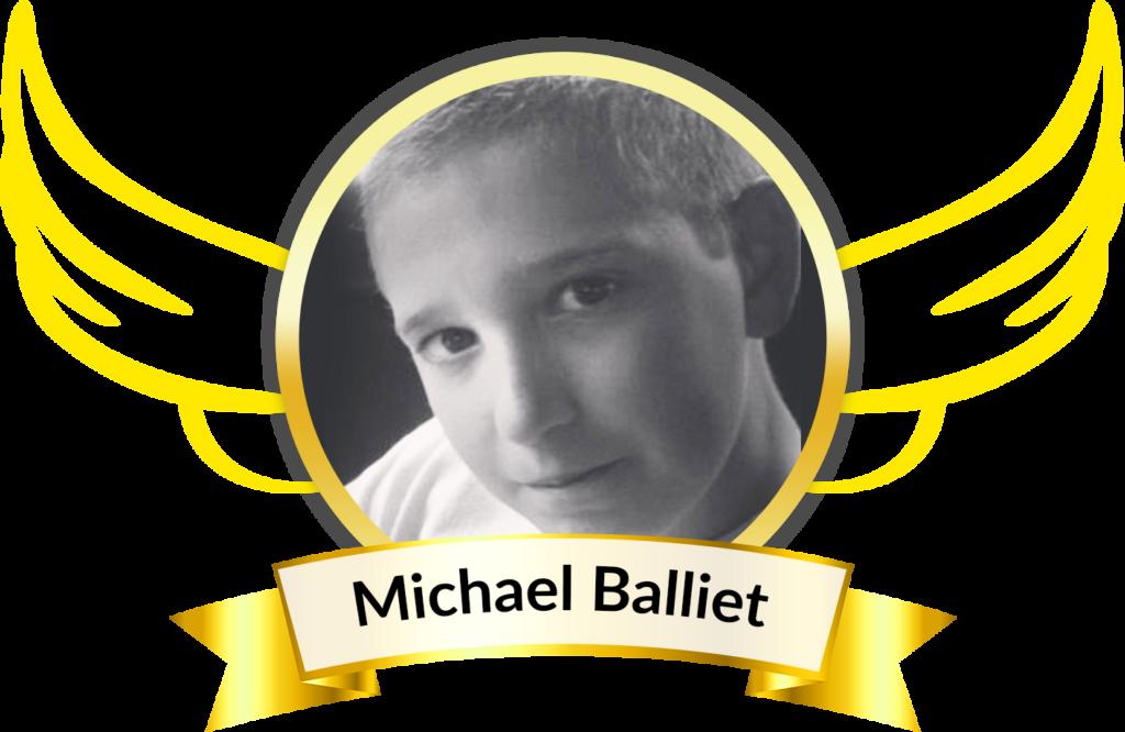 Michael Balliet