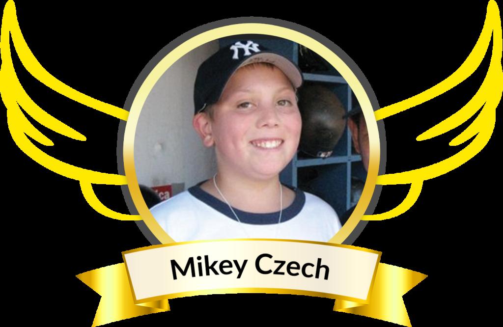 Mikey Czech